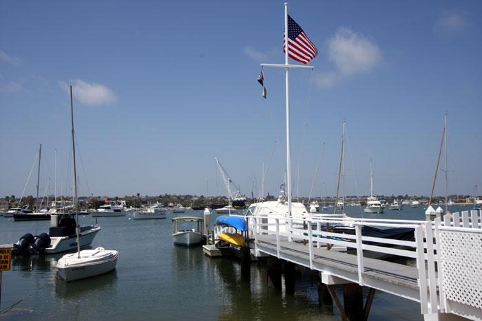 Newport Council Delays Home Dock Fee Increase