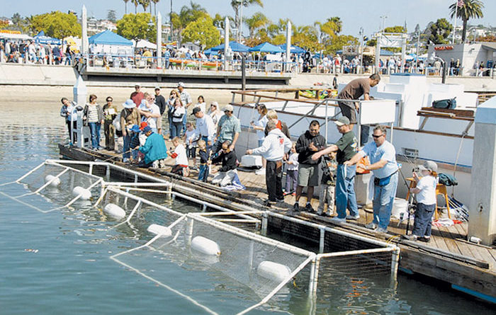San Diego Day at the Docks Returns April 21