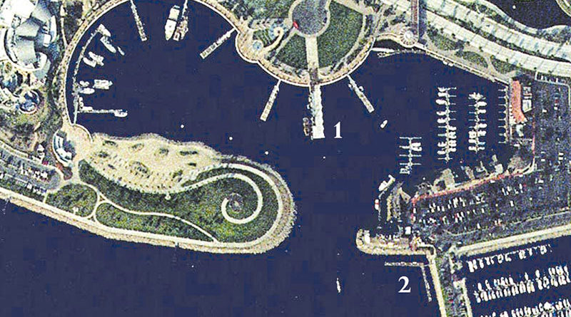Long Beach to Get Two New Public Dock Areas