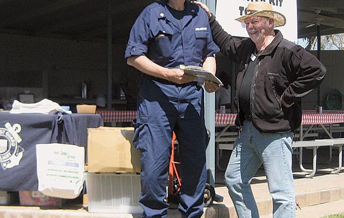 Boaters Invited to Dockwalker Training