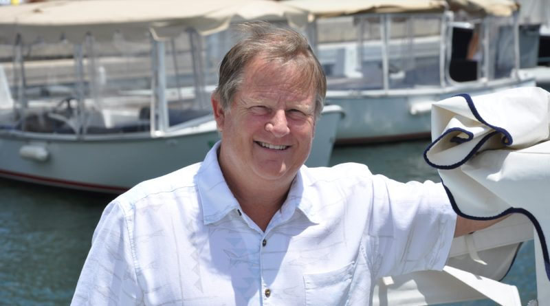 Marshall Duffield enters Newport Beach City Council race