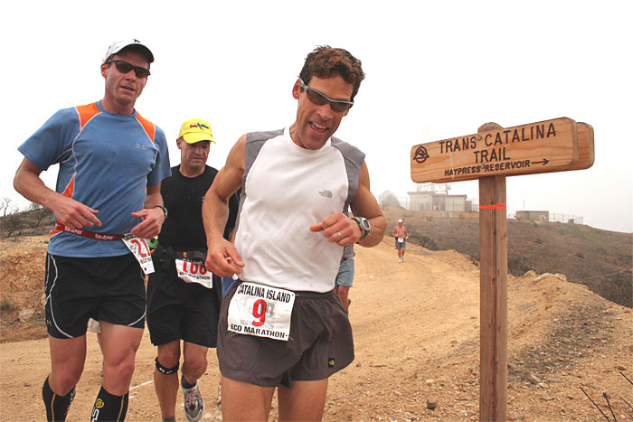 Catalina Eco-Marathon and 10K Coming Nov. 10