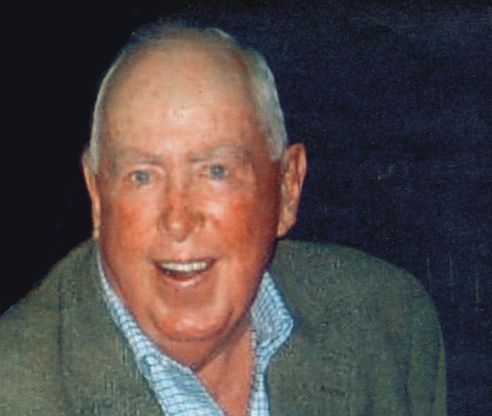Ed Cox, SoCal Marine Industry Veteran, Dies at 79
