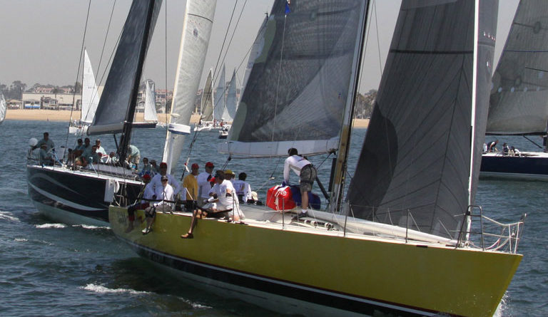 Newport-to-Ensenada Race Seminars Scheduled