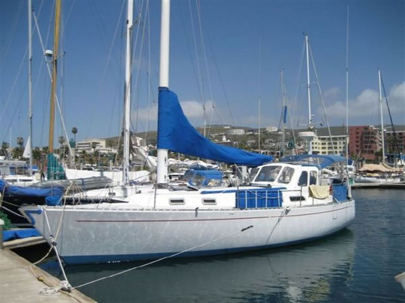 SD Yachts' Grand Opening Set in Ensenada, May 26