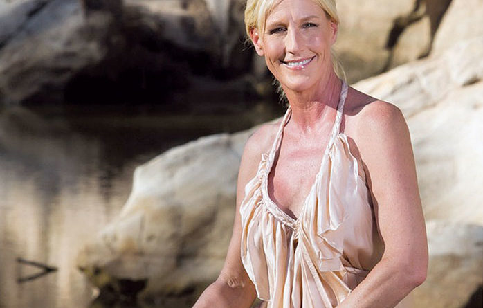 Erin Brockovich Arrested While Boating on Lake Mead