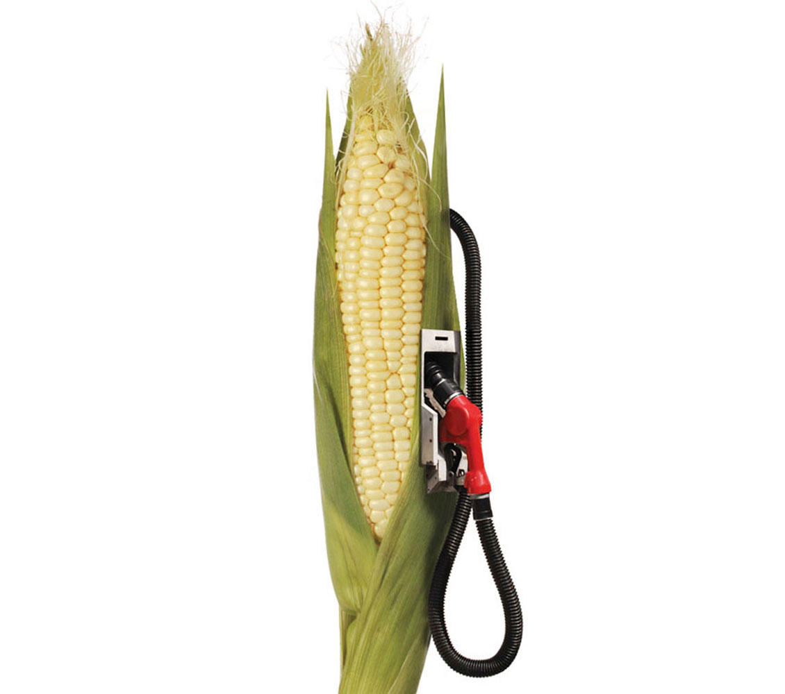 Ethanol Reform: eliminate mandates or cap requirements?