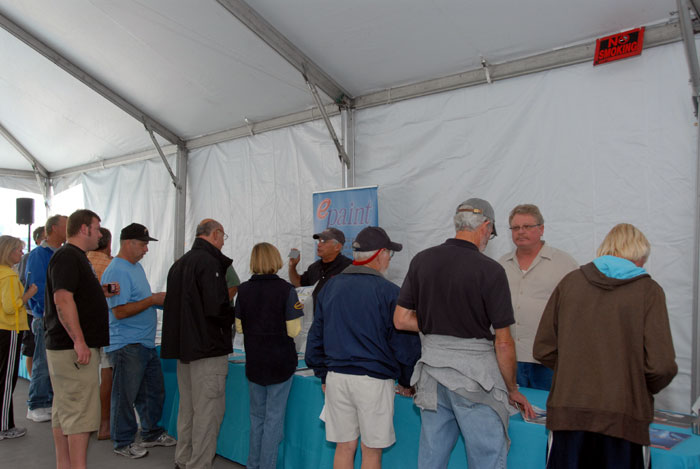 SD Boaters Invited to Eco-Friendly Paint Expo