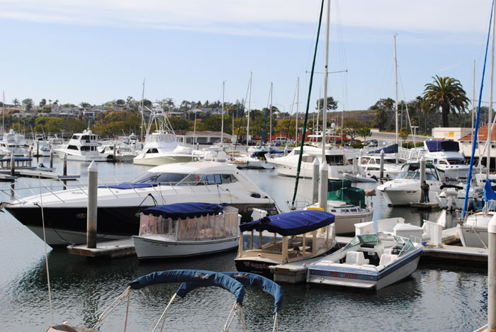 NB Lowers Marina Rate Hike; Ups More Harbor Fees