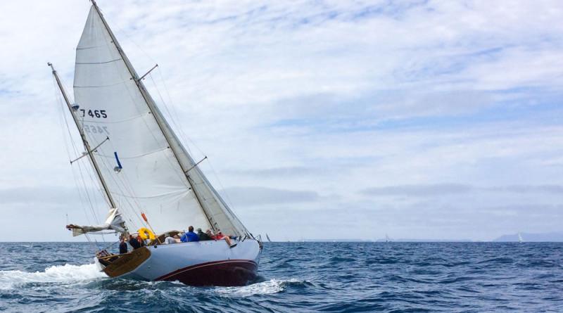 Ventura Sailing Club hosts Frenchy's Rum Run
