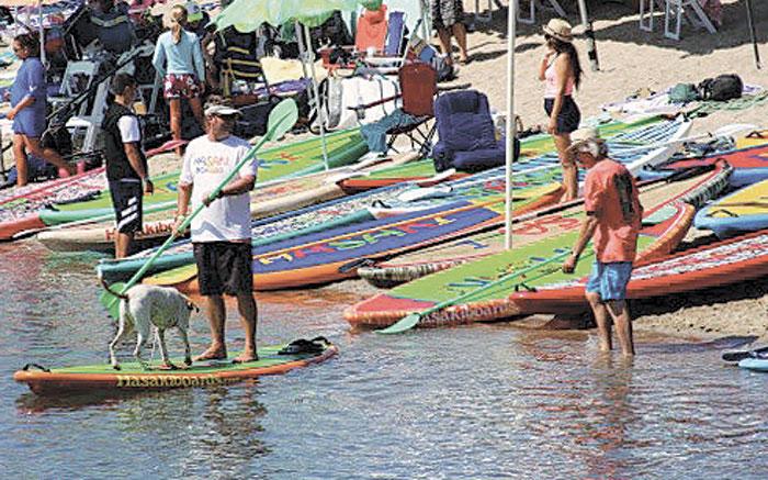 Marina del Rey MarinaFest Coming June 8