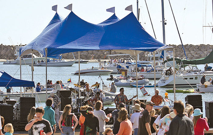 Dana Point Festival of Whales Continues March 9-10