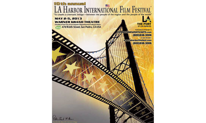 L.A. Harbor International Film Festival Coming May 2-5