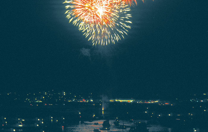 Campaign to Bring Back Mission Bay Fireworks Fails