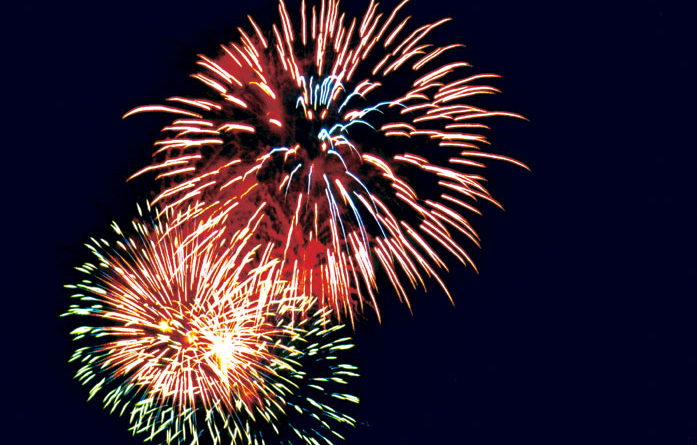 Mission Bay YC Members Want Fireworks Show Back
