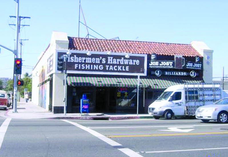 After 60 Years, Fisherman's Hardware to Close Dec. 1