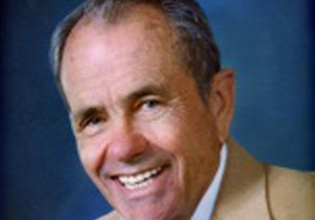 Holiday Harbor Marina Operator John G. Fleitz Dies at 82