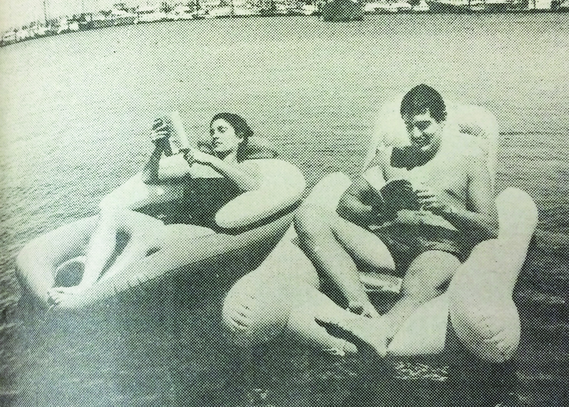 1979: Cooling Off