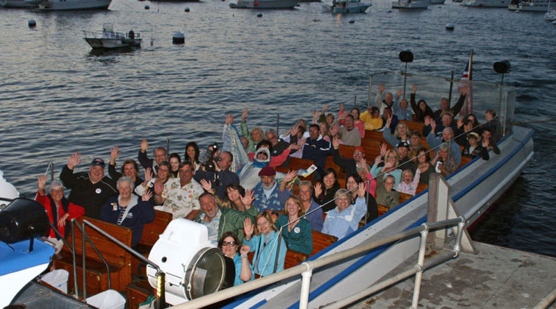 Catalina Chamber cancels Flying Fish Festival