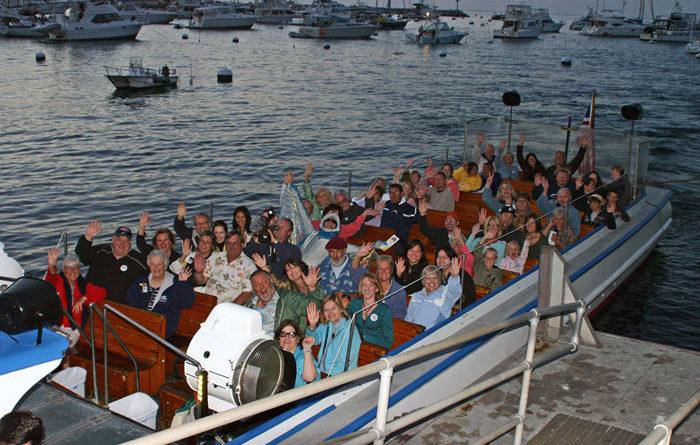 Catalina Flying Fish Festival Returns May 30-June 2