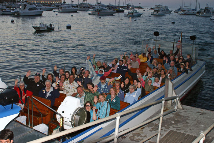 Catalina Flying Fish Festival Returns May 30-June 2