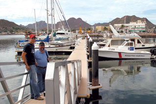 Prices Increase at Mexico's Fonatur Marinas