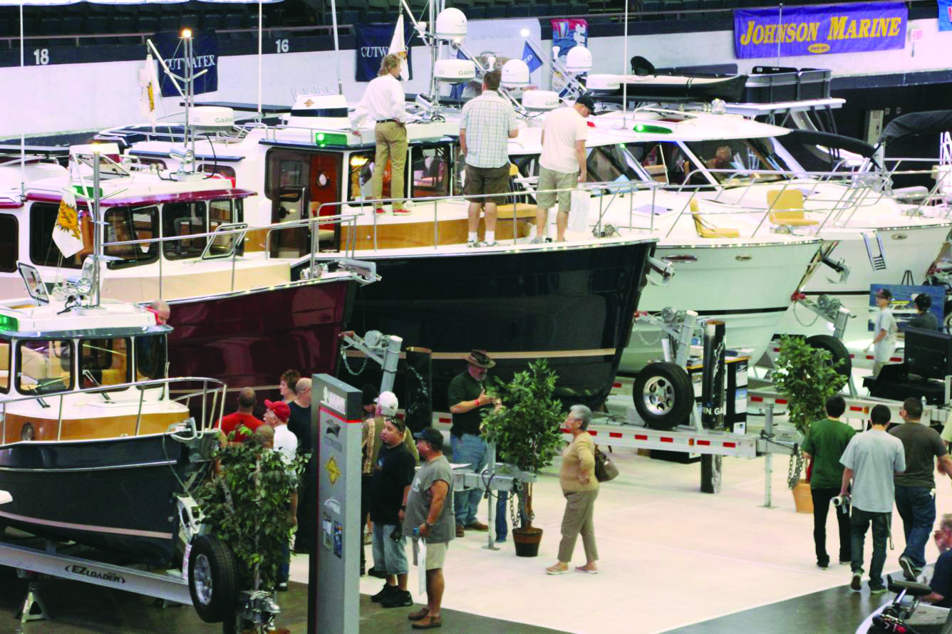 Fred Hall Show returns to Long Beach March 4-8