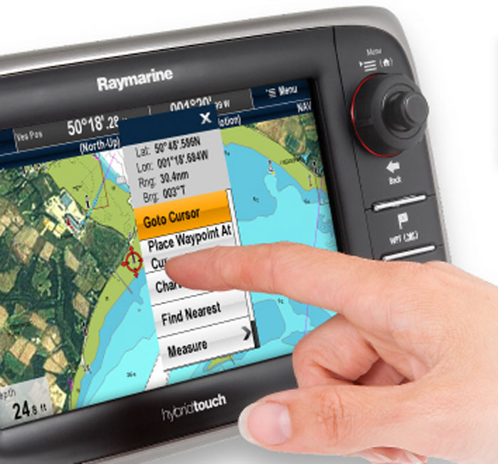 FCC Plans to Nix Wireless Network That May Jam GPS -- But Boaters' Help is Still Needed