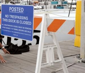 Long Beach to add Shoreline Village dock