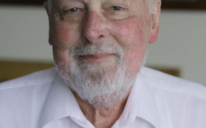 In Memoriam: Gordon Passey
