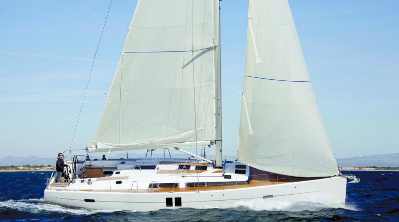 JK3 Nautical Enterprises Adds Hanse Yachts Line