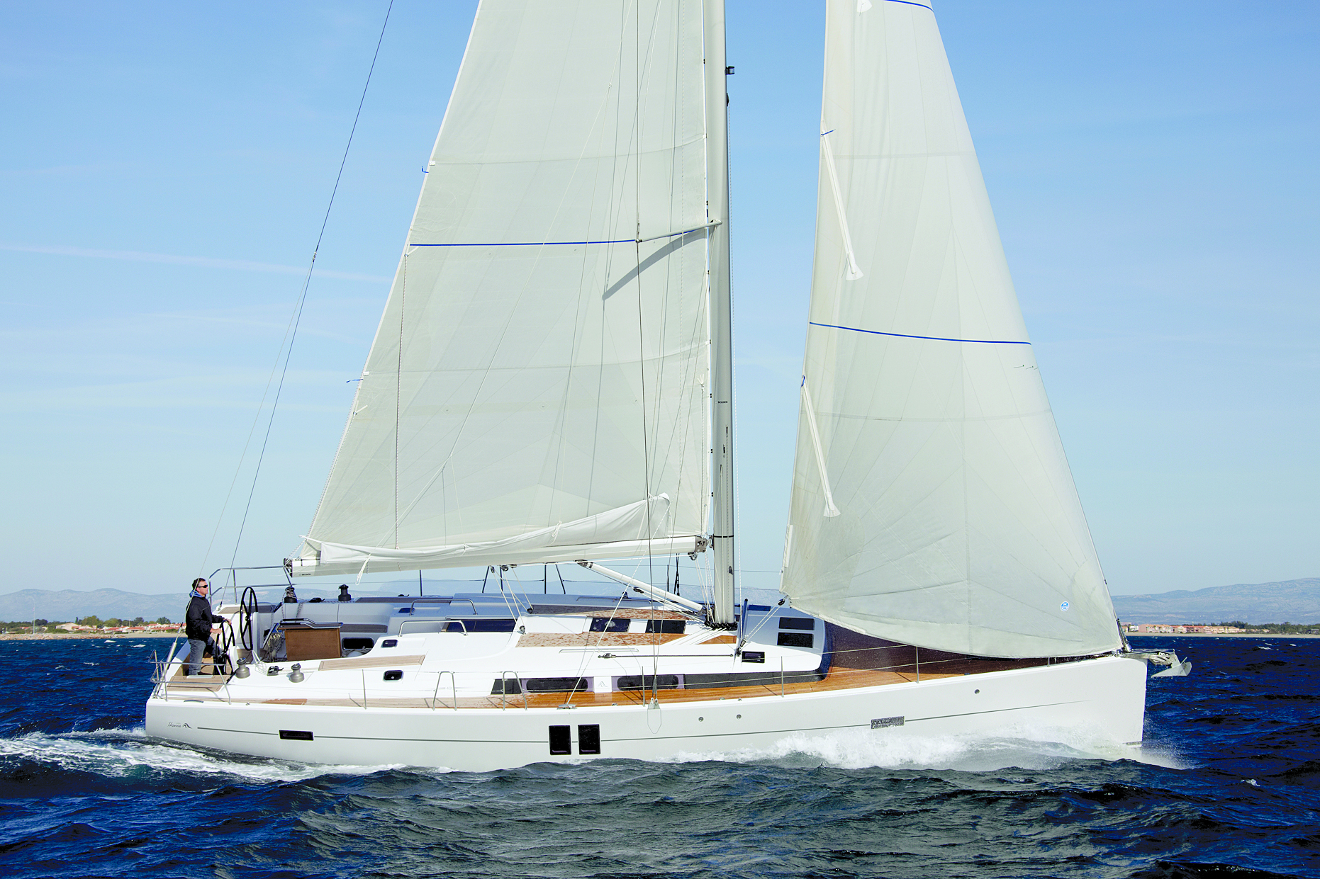 JK3 Nautical Enterprises Adds Hanse Yachts Line