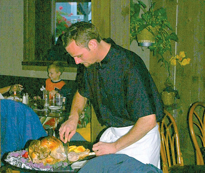 Celebrate Thanksgiving in Catalina