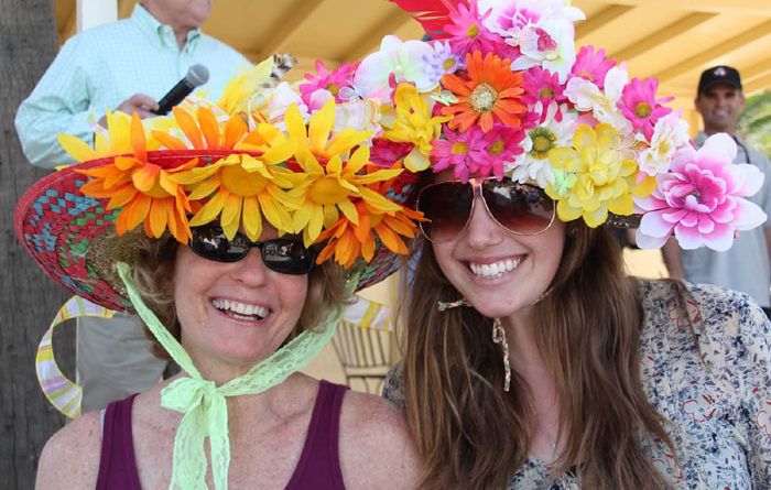 Catalina Easter Celebrations Ahead