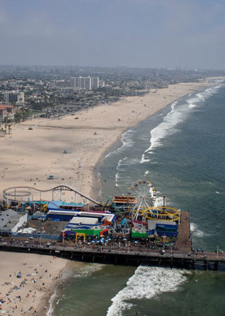 'Report Card' Shows Water Quality Improvement at SoCal Beaches