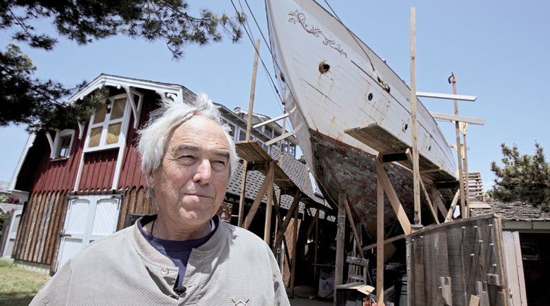 Newport Shipwright and City Reach Agreement on Shawnee