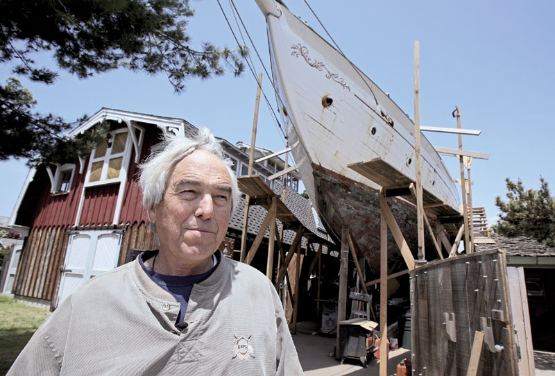 Newport Shipwright and City Reach Agreement on Shawnee