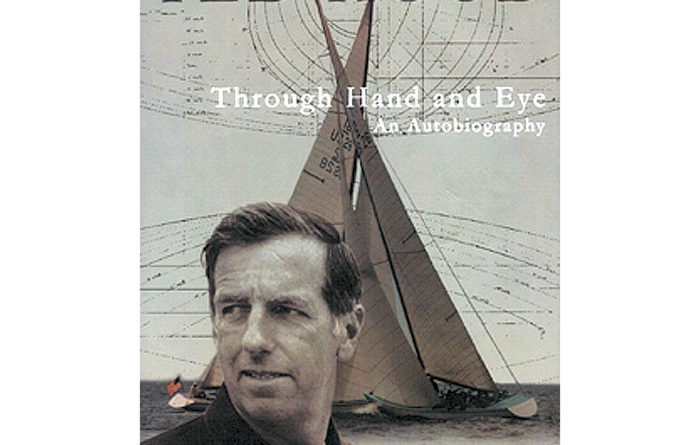 'Ted' Hood, Yachtsman, Sailmaker and Yacht Designer, Dies at 86