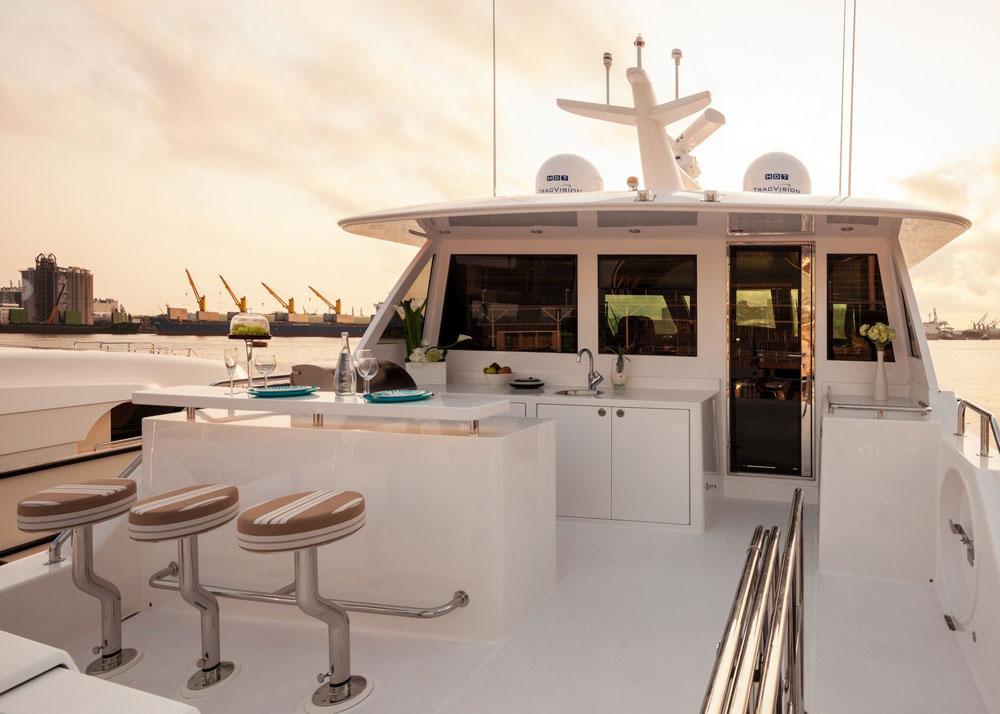 Newport Boat Show returns, May 14-17