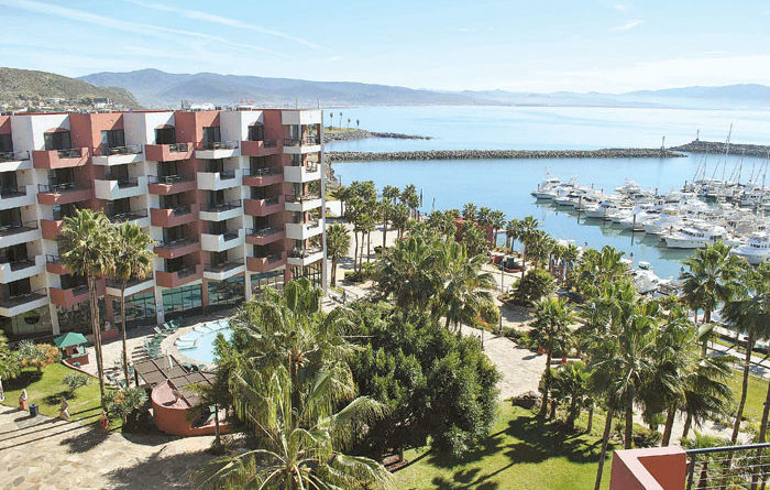Hotel Coral & Marina Hosts Fiestas del Mar, April 20