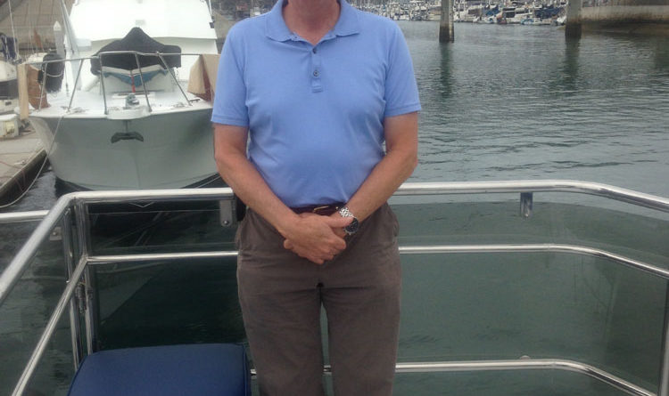 Oceanside appoints new harbor manager