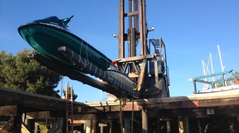 Ventura Harbor Marina and Yacht Yard Provides Free Launch Services