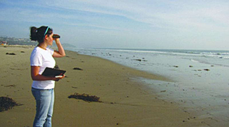 Volunteers Begin Patrolling New No-Fishing Zones