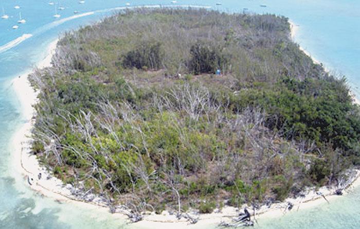 Legal Battle Over Modern-Day 'Gilligan's Island'