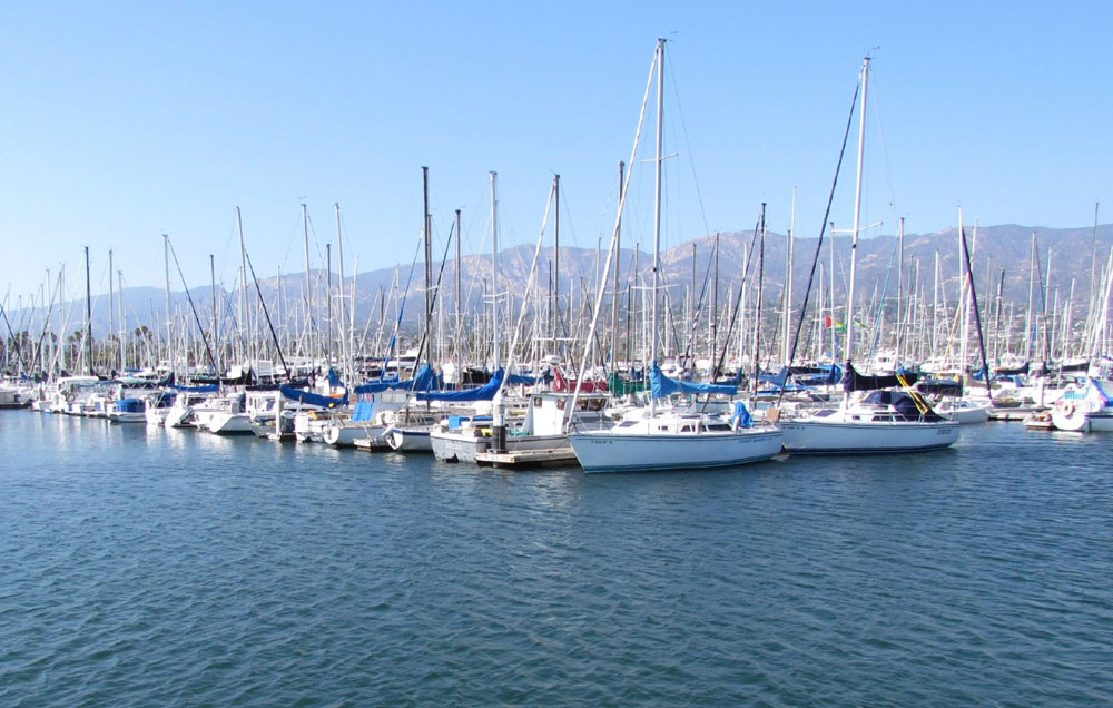 Santa Barbara Marina One rebuild to enter Phase 5
