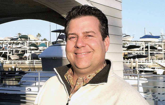 West Coast Yachts Welcomes Jerry Wheeler to Sales Staff