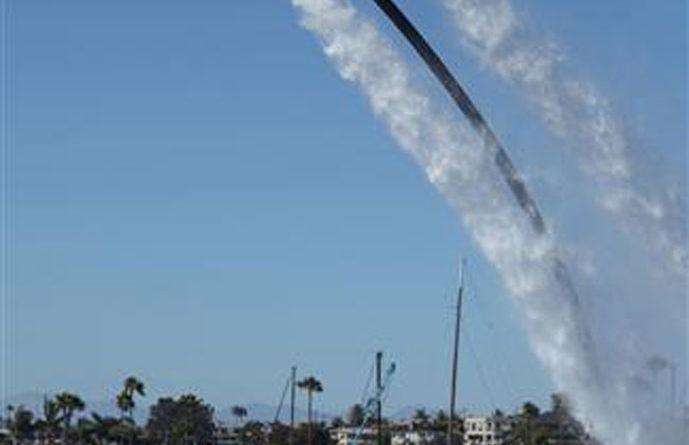 Newport Beach reverses course on jetpack