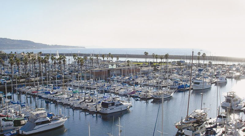 Redondo Beach Harbor Commission supports mooring field management plan