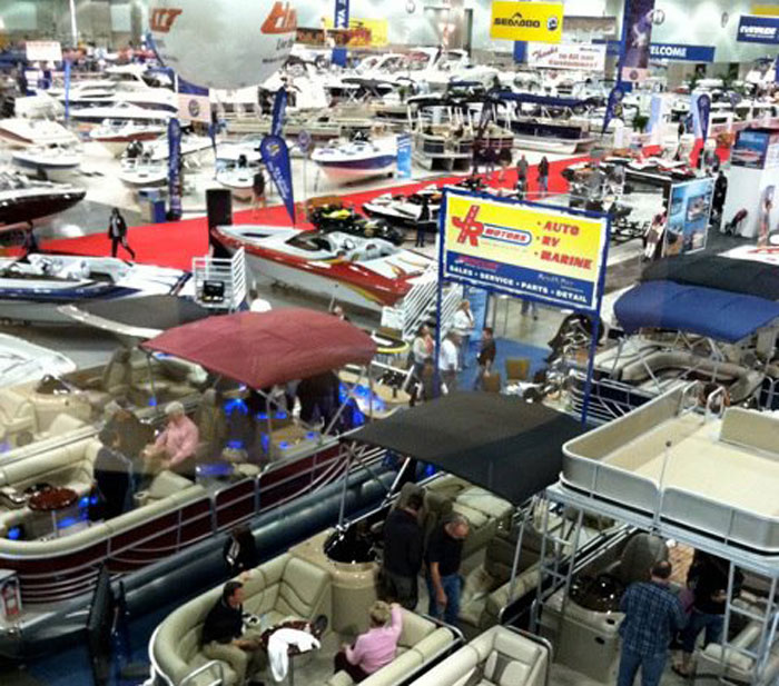 New-look L.A. Boat Show Coming Feb. 7-10