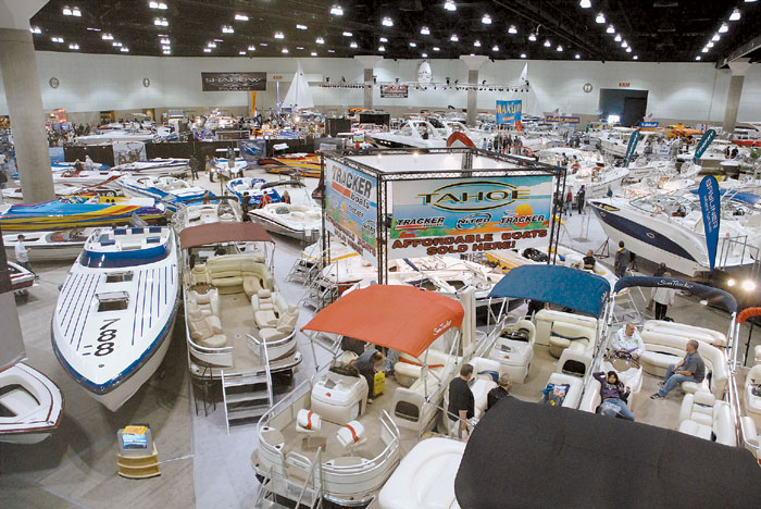 L.A. Boat Show to Add In-Water Location in MdR